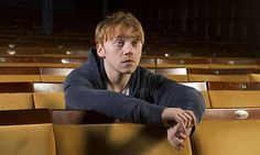 Rupert Grint thinks Harry Potter and the Cursed Child made a major mistake when they didn't cast him in a role. We're rounding up the last of the post-Celebration of Harry potter interviews , including a video from SnitchSeeker, and a sit down with Hollywood Life. Unlike some of the other...