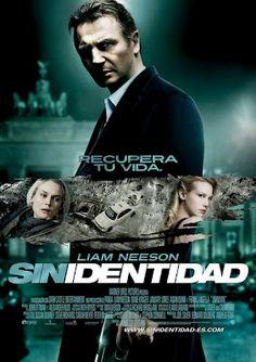 Sin identidad - online 2011