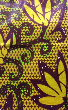"""African Prints - Style #22 $3.95/yd 45"""" wide #prints #africanprints #specialty #apparel #textilediscount"""