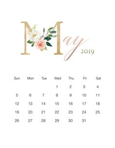 Come on in and snatch up your Pretty Floral Free Printable 2019 Calendar. This one is simple yet oh so pretty . sure hope you enjoy! Xmas Wallpaper, Calendar Wallpaper, Iphone Wallpaper, Calander Printable, Calendar Design Template, Planner Sheets, Free Calendar, Party Banners, Printable Quotes