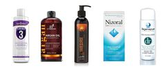 Hair loss is not the end of the world but it can be frustrating. We've come up with 5 best hair loss shampoos for men and women that work.