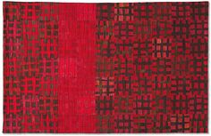 lapappadolce:    Net 4 by Ruth Garrison (via Quilt Visions - The Art of the Quilt)