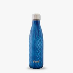 Cashmere Cables S'well waterbottle