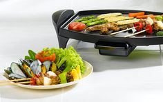 Weber Elektrogrill Toom : Elektrogrill test alle modelle für im test küchen grill