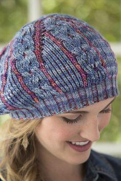 Twigg Stitch: A New Twist on Reversible Knitting | InterweaveStore.com