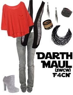 Darth Maul Returns!! What did everyone think of the newest episode of SWCW?