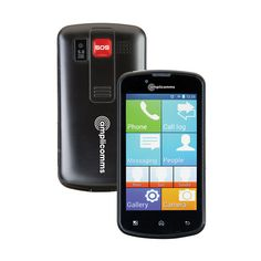 t l phone portable s nior geemarc cl8500 mobiles amplifi s sp cial malentendants pinterest. Black Bedroom Furniture Sets. Home Design Ideas