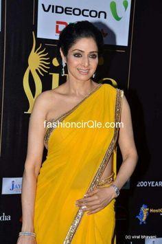 Shridevi still looking stunning