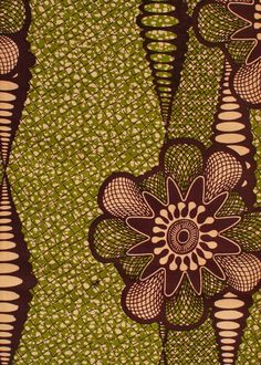 African Fabric House 050-17