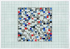 Geometric on Graph Paper