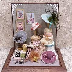 2016, Miniature ♡ ♡ by my Dollhouse