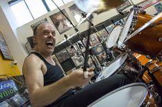 Metallica : Lars Ulrich