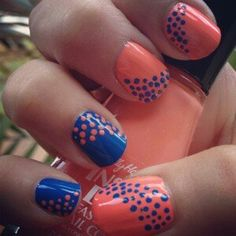 DIY Nail Art techniques 2016: What You Can Do With Nail Dotting Tool