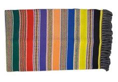Mantel from Alentejo, so fresh colors