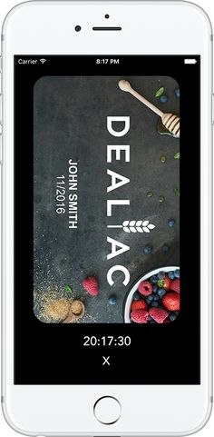 Dealiac is the perfect way to dine out gluten free. Enjoy a range of trusted restaurants, exclusive discounts and reviews from your local Coeliac community with our app. #glutenfree https://www.dealiac.co