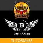 Bueno banda aca vengo a recomendarles este sitio Bitcoins Angelsjusto hoy 17 de Marzo lo estoy calando así que le doy hasta finales del mes para sacarle provecho, así que adelante banda a invertir les dejo el link de...