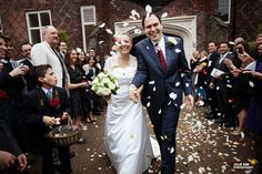 Fulham Palace Weddings by Julie Kim Photography