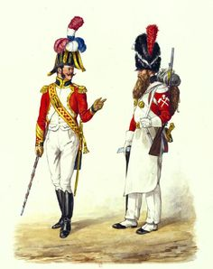 SIte de Jean Louis Couturier - Tambour-Major / Drum Major - Tambour-Major - drum major