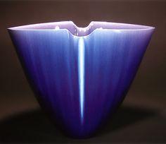 Yasokichi Tokuda III, ceramics, pottery
