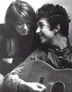 My Favorite Love Story: Suze Rotolo & Bob Dylan
