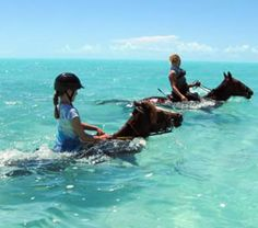 Provo Ponies ... horseback riding on the beach...yes please!