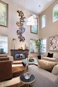 Decorating A Large Living Room Wall. 20 New Decorating A Large Living Room Wall. Living Room Decorating Living Room Wall Ideas Behind sofa Living Room Paint, Living Room Furniture, Living Room Decor, Living Rooms, Living Area, Barn Living, Cozy Living, Sofa Furniture, Window Wall Decor