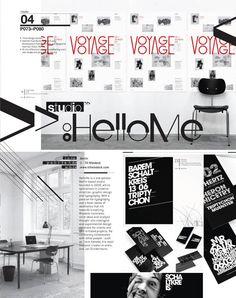 IdN™ Magazine® — IdN v18n3: Glitch Issue