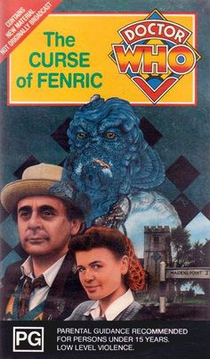 The Curse of Fenric