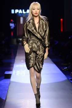 Haute Couture by Jean Paul Gaultier | ZsaZsa Bellagio - Like No Other