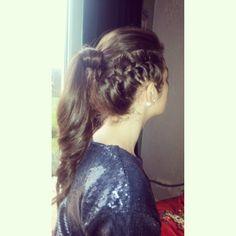 . Dreadlocks, Hair Styles, Beauty, Beleza, Dreads, Hair Looks, Cosmetology, Hair Cuts, Hairdos