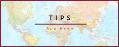 Tip: Een app waarmee je makkelijk bijhoudt waar je op de wereld bent geweest. - TripTravel