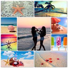 I want SUMMER back !! ☀️