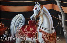 Arabian Costume, Cubist Art, Horse Sketch, Beautiful Arabian Horses, Welsh Pony, Arabian Art, Horse Artwork, Horse Face, International Artist