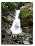 Cascada La Mina, El Yunque.