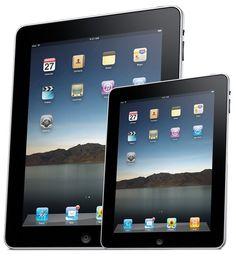 Lanzamiento de #Ipad Mini sera 17 de octubre del 2012