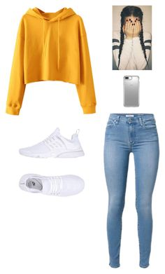 """""""Normal"""" by ariespinosa333 on Polyvore featuring NIKE and Speck"""