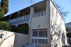 cottages Nr 1 = ground floor / Cottage 2 is 2nd level