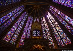 The Most Stunning Stained Glass Windows In The World (PHOTOS)