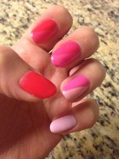 Love nails!! #maincure