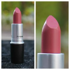 "MAC Lipstick - shade ""Mehr"" on my wishlist Batom - lipstick - Blog Pitacos e Achados - Acesse: https://pitacoseachados.wordpress.com – https://www.facebook.com/pitacoseachados – https://plus.google.com/+PitacosAchados-dicas-e-pitacos https://www.h2h.com.br/conselheirapitacosachados #pitacoseachados"