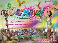 Carnaval Atalaino 2015