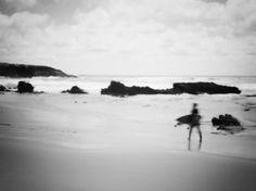 another peaceful ocean scene