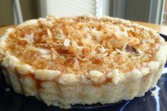 Momswhothink Banana Cake