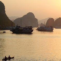 The Best Places in the World to Travel If You're on a Budget | FWx | Vietnam