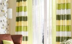 Draperii si perdele living Tamino kiwi Living, Kiwi, Curtains, Flooring, Interior, Design, Home Decor, Blinds, Decoration Home