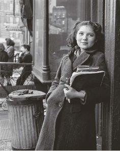 Brooklyn, 1947