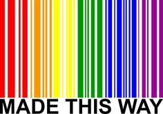 LGBT rainbow and motto Pride Quotes, Lgbt Quotes, Lgbt Love, Lesbian Love, Christopher Street Day, Lgbt Rights, Human Rights, Equal Rights, Civil Rights