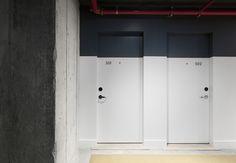 보로 호텔 / Grzywinski + 뇌교의 갤러리 - 15