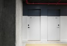 Gallery - The Boro Hotel / Grzywinski+Pons - 15