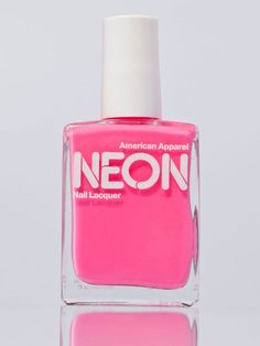 Neon for Spring